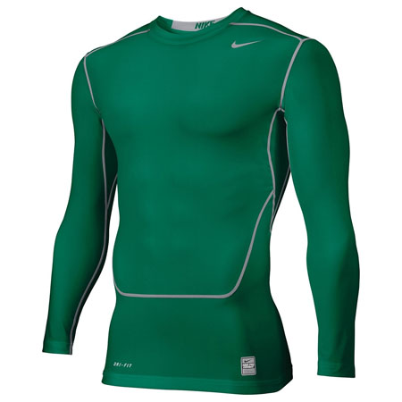 Nike NPC Core 2.0 Comp LS Top