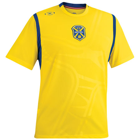 Xara International Jersey