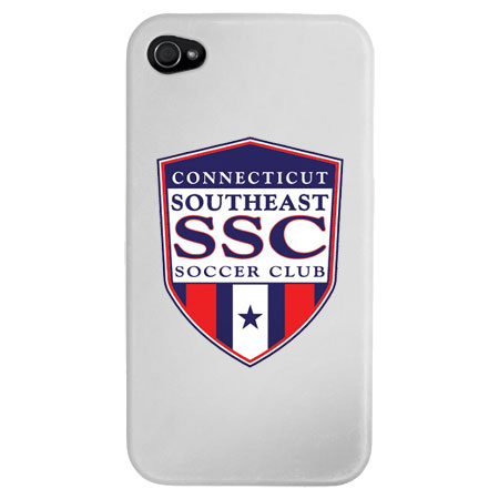 Southeast SC iPhone 4 and 4S Case