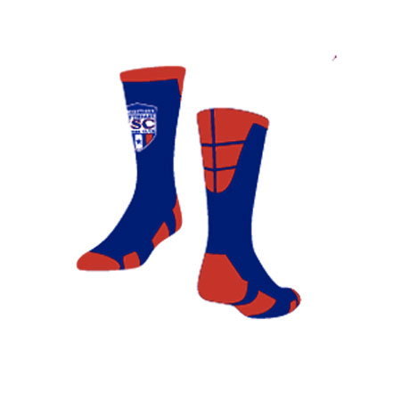 Southeast Soccer Club Custom Crew Sock