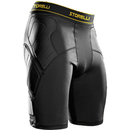 Storelli Youth BodyShield Sliding Short