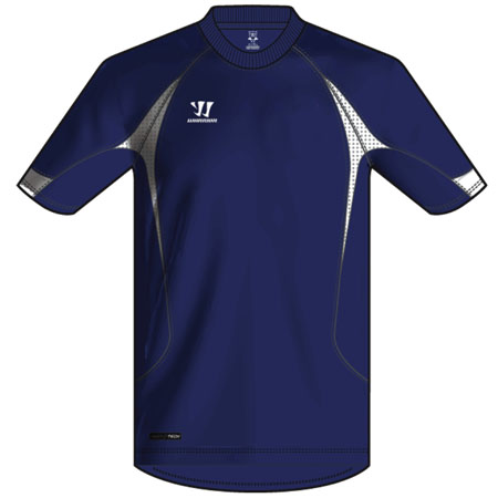 Warrior Valley Jersey