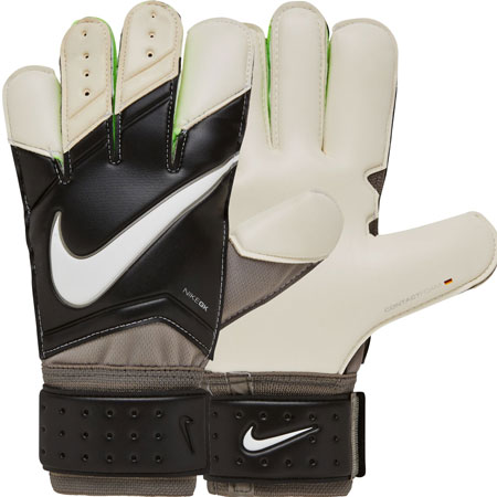 Nike GK Vapor Grip Goalkeeper Gloves