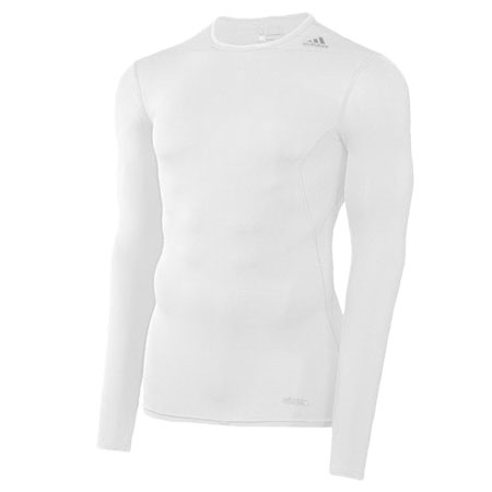 adidas TechFit Compression Long Sleeve