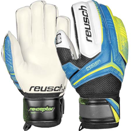 Reusch Re-ceptor SG Finger Support GKG