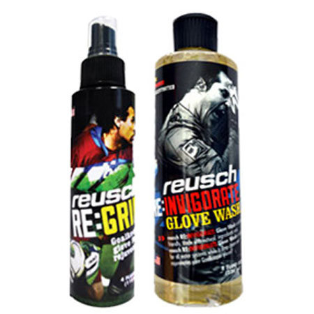 Reusch Re-Invigorate- Re-Grip Wash Pack