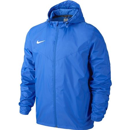 Nike Team Sideline Rain Jacket