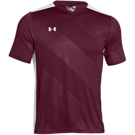 Under Armour Fixture Jersey