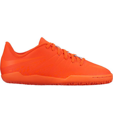 Nike Kids Hypervenom Phelon II Indoor