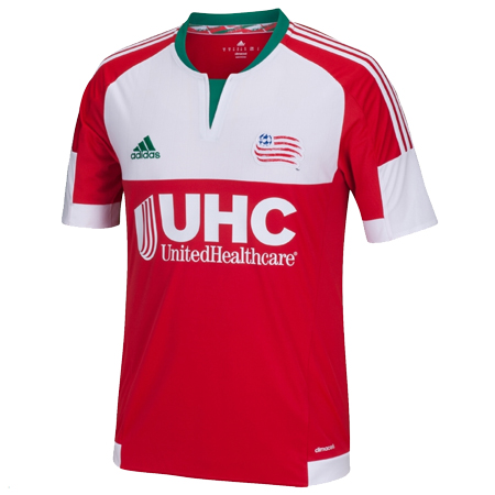 adidas NE Revolution Away Replica Jersey