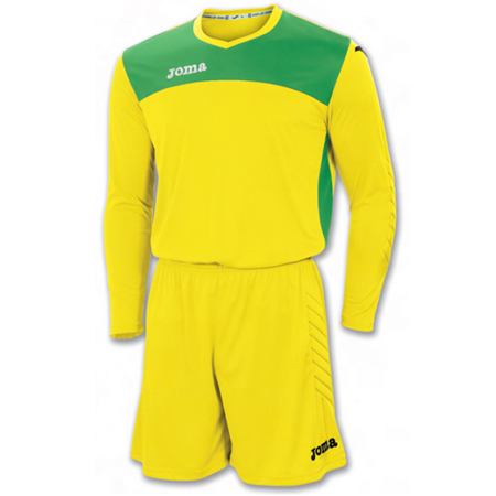 Joma Area IV Goalkeeper Jersey and Short Set