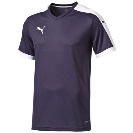 Puma Pitch Short Sleeve Shirt