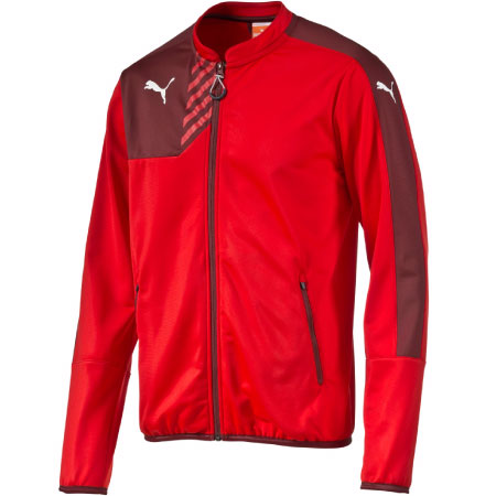 Puma Mestre Walk Out Jacket