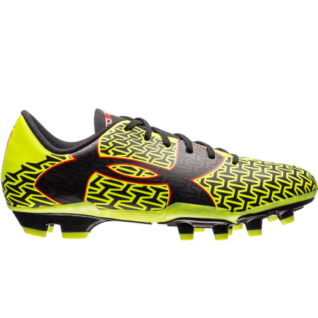Under Armour Kids ClutchFit Force FG