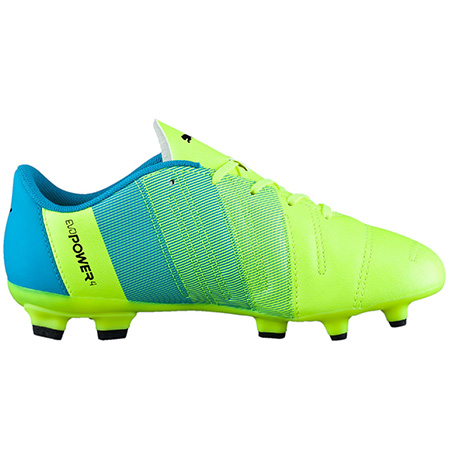 Puma Kids EVOPOWER 4.3 FG