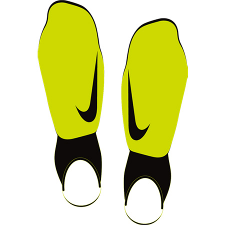 Nike Youth Charge Shinguard 2.0