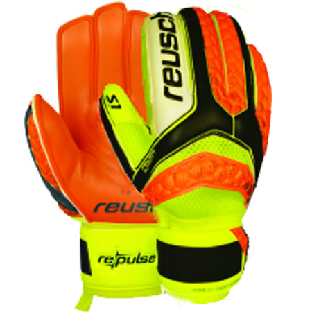 Reusch Pulse S1 Finger Support GKG