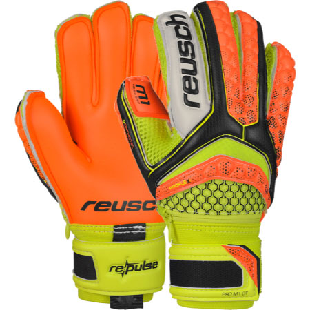 Reusch Pulse Pro M1 Ortho-Tec Junior