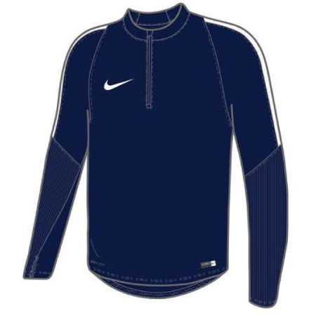 Nike Squad 16 Drill Top