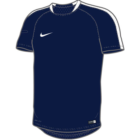 Nike Squad 16 Flash Top