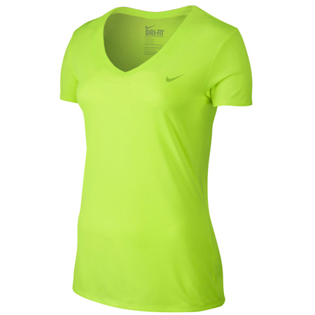 Nike Legend 2.0 V Neck Tee