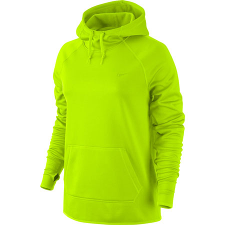 Nike All Time Pull Over Hoodie