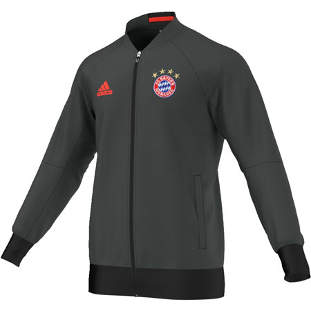 adidas Bayern Munich Away Anthem Jacket