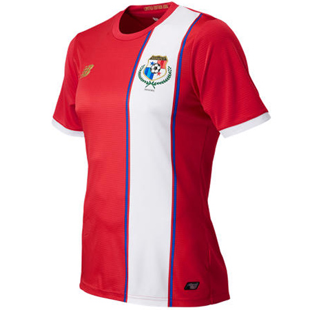 New Balance Panama Home 2016-17 Replica Jersey