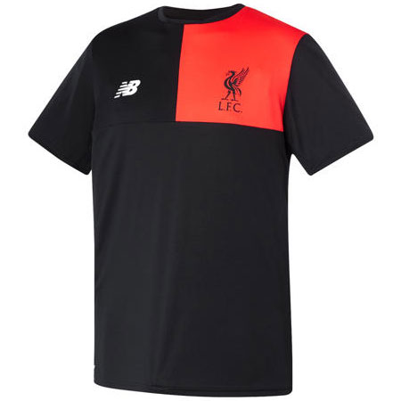 New Balance Liverpool Training Jersey