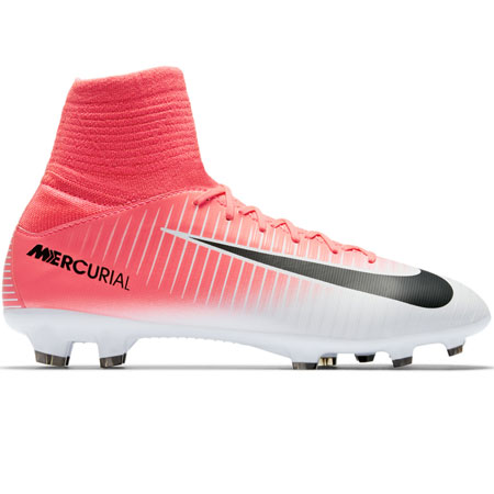 Nike Kids Mercurial Superfly V FG