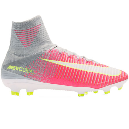 Nike Womens Mercurial Superfly V FG