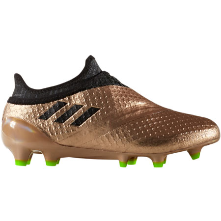 adidas MESSI 16 Plus Kids PUREAGILITY FG