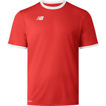New Balance Ringer SS Jersey