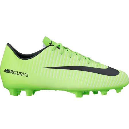 Nike Kids Mercurial Victory XI FG Firm Ground