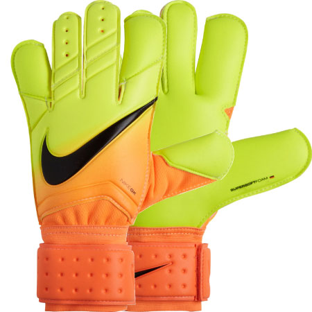 Nike GK Grip 3 Goalkeeper Gloves