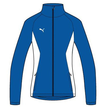 Puma Hergame Walkout Jacket