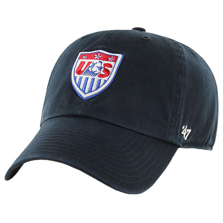 47 Brand United States Clean Up Cap