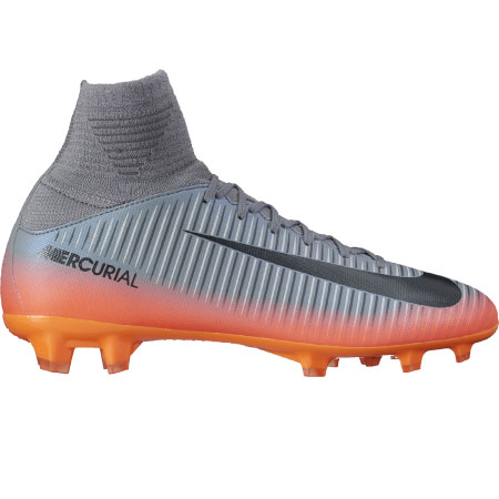 Nike Kids Mercurial Superfly V CR7 FG