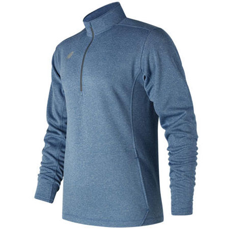 New Balance Half Zip Tech