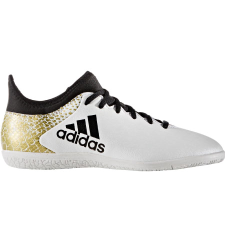 adidas Kids X 16.3 Indoor