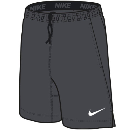 Nike Team Two Pocket Fly Short