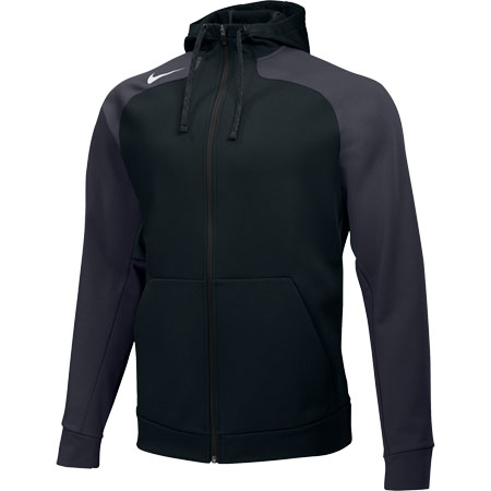 Nike Team Hyperspeed Fleece Full Zip