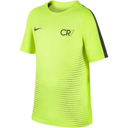 Nike Youth CR7 Dry Top
