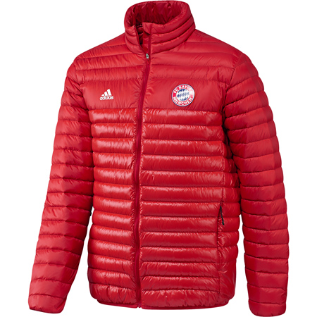 adidas Bayern Munich Padded Jacket