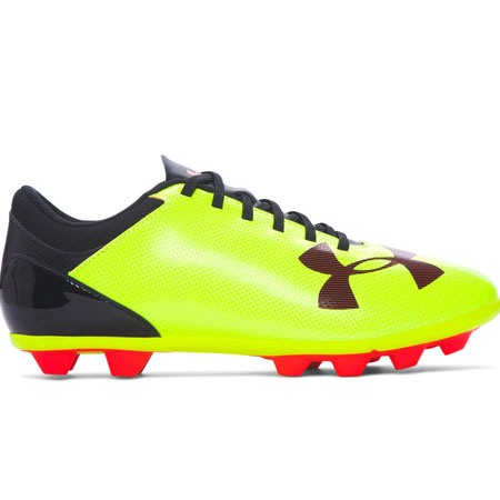 Under Armour Kids Spotlight DL FG R