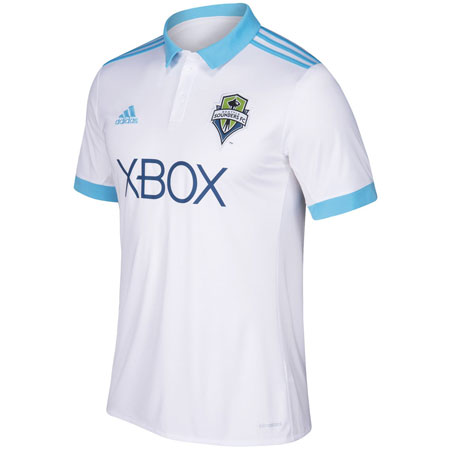 adidas Seattle Sounders Away 2018-19 Replica Jersey