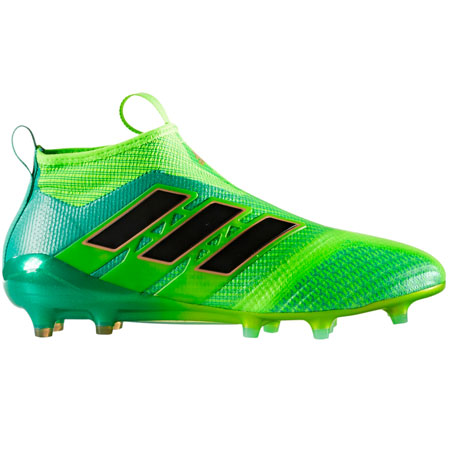 adidas ACE 17 Plus PureControl FG-AG