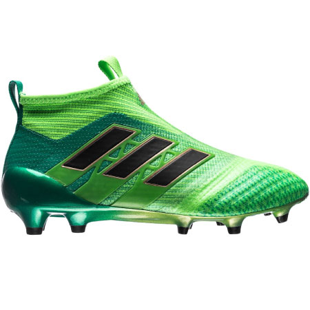 Kids adidas Ace 17 Plus PureControl FG