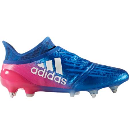 adidas X 16 Plus PureSpeed SG