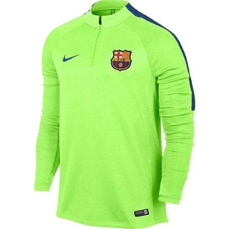 Nike FC Barcelona Drill Top